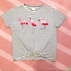Zara Graphic Tshirt